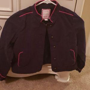Big Girl Jacket